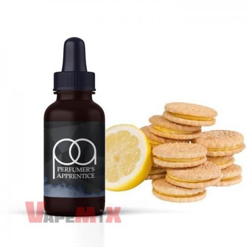 Ароматизатор TPA Lemonade Cookie - Лимонное печенье