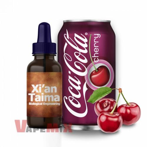 Ароматизатор Xi'an Taima - Cherry mix Cola