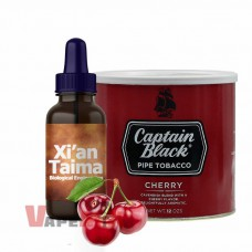 Ароматизатор Xi'an Taima - Captain Black Cherry