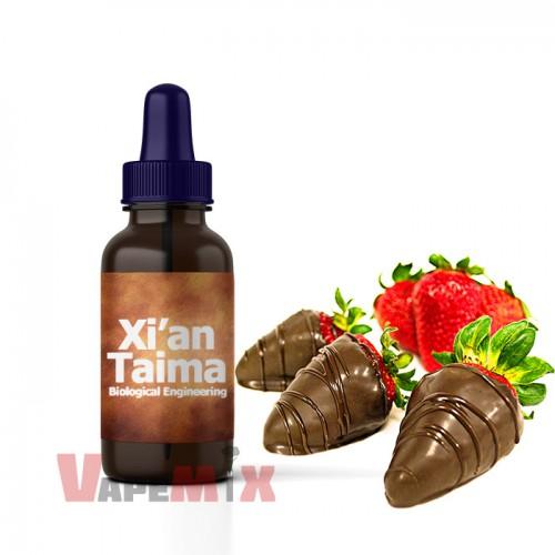 Ароматизатор Xi'an Taima - Chocolate Strawberry
