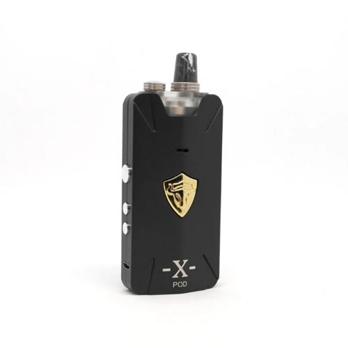 Pod-система THC Tauren X-Pod RBA Kit