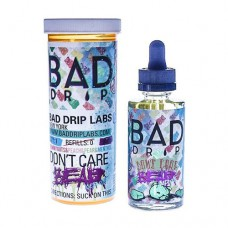 image 1 Bad Drip - Don't Care Bear Iced Out