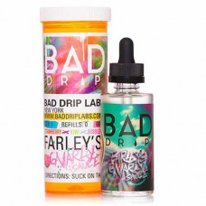 Bad Drip - Farley's Gnarly Sauce