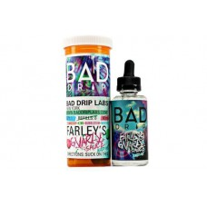 image 1 Bad Drip - Farley's Gnarly Sauce Iced Out