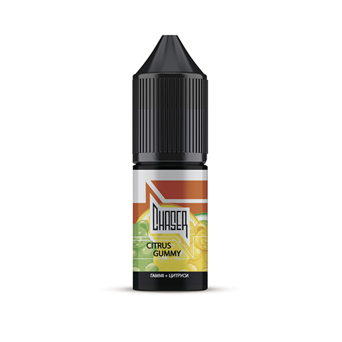 image 1 Жидкость Chaser Salt 15 мл - Citrus Gummy