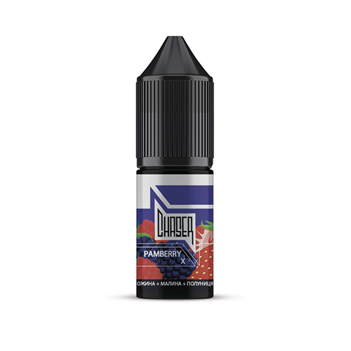 image 1 Жидкость Chaser Salt 15 мл - Pamberry X