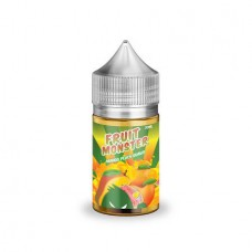 image 1 Жидкость Fruit Monster Salt - Mango Peach Guava