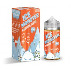 image 1 Жидкость Jam Monster - Mangerine Guava Ice