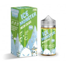 image 1 Жидкость Jam Monster - Melon Colada Ice