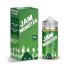 image 1 Жидкость Jam Monster - Apple
