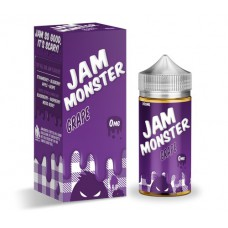 image 1 Жидкость Jam Monster - Grape