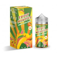 image 1 Жидкость Fruit Monster - Mango Peach Guava