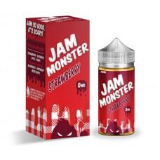 image 1 Жидкость Jam Monster - Strawberry