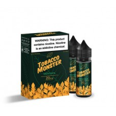 image 1 Жидкость Tobacco Monster Salt - Menthol