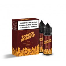 image 1 Жидкость Tobacco Monster Salt - Rich