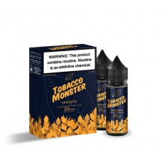 image 1 Жидкость Tobacco Monster Salt - Smooth