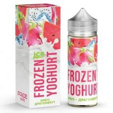 image 1 Frozen Yogurt - Арбуз Драгонфрут