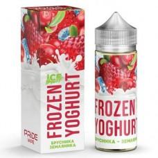 image 1 Frozen Yoghurt - Брусника Земляника