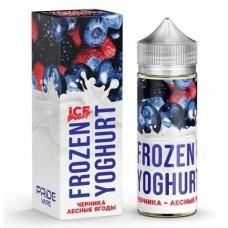 image 1 Frozen Yoghurt - Лесные ягоды - Черника