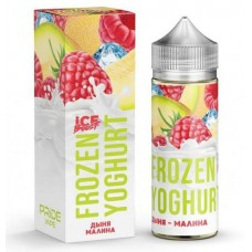 image 1 Frozen Yogurt - Дыня Малина