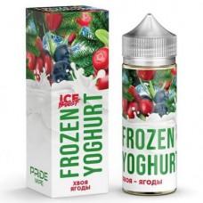 image 1 Frozen Yoghurt - Хвоя Ягоды