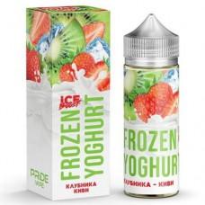 image 1 Frozen Yoghurt - Клубника Киви