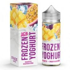 image 1 Frozen Yoghurt - Манго Маракуйя