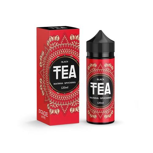 image 1 Tea Black - Малина Брусника