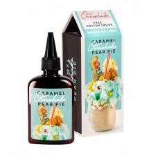 OVERSHAKE - Caramel Pear Pie