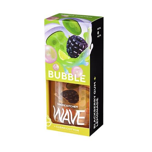 BUBBLE WAVE