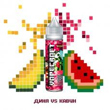 """Жидкость VapeCraft - """"Дыня vs Арбуз"""""""