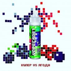"""Жидкость VapeCraft - """"Кулер vs Ягоды"""""""