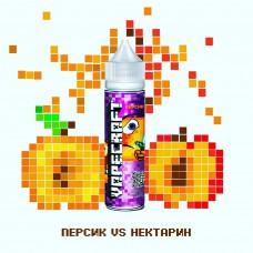 """Жидкость VapeCraft - """"Персик vs Нектарин"""""""