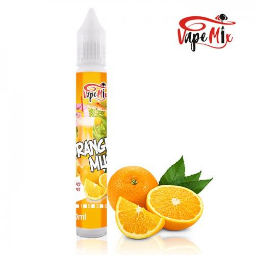 image 1 Жидкость Vapemix - Orange Muss