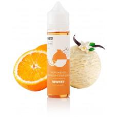 image 1 WES - Isweet (Мороженное со вкусом апельсина)