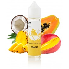 WES - Tropic (Настоящий тропик)