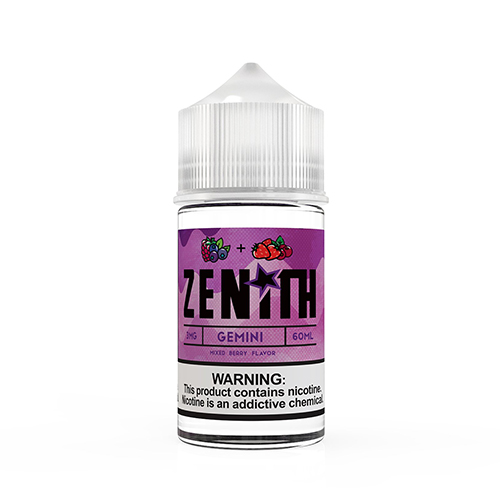 image 1 Жидкость Zenith - Gemini