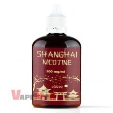 """image 1 Никотин 100 мг/мл """"Шанхайская сотка"""" Xi'an Taima 100 мл"""