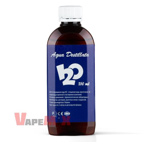 image 1 Дистиллированная вода  |Aqua destillata| 250 мл