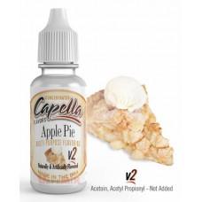 image 1 Ароматизатор Capella Apple Pie v2 - Яблочный пирог