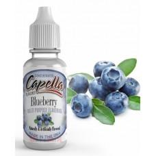 image 1 Ароматизатор Capella Blueberry - Черника
