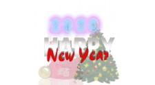 График работы на новогодние праздники. Новости и акции компании