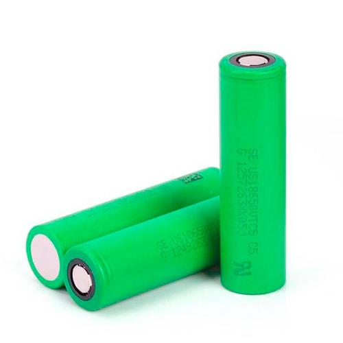 какой аккумулятор для электронной сигареты выбрать