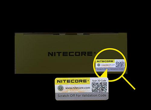 зарядное устройство NITECORE® NEW i4 фото 2
