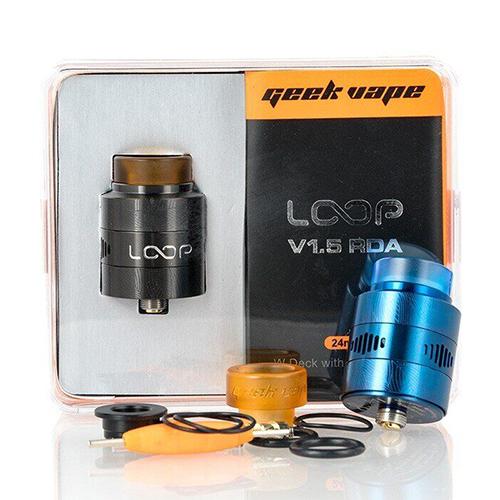 Geekvape Loop V1.5 RDA photo 3