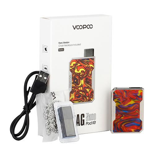 Voopoo Drag Nano Pod Kit photo 3