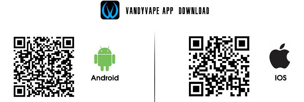 Vandy Vape Swell Waterproof 188W фото 3