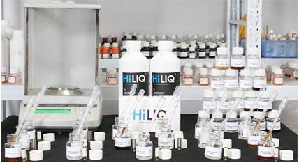 Никотин 100 мг/мл HILIQ ® - 30 мл
