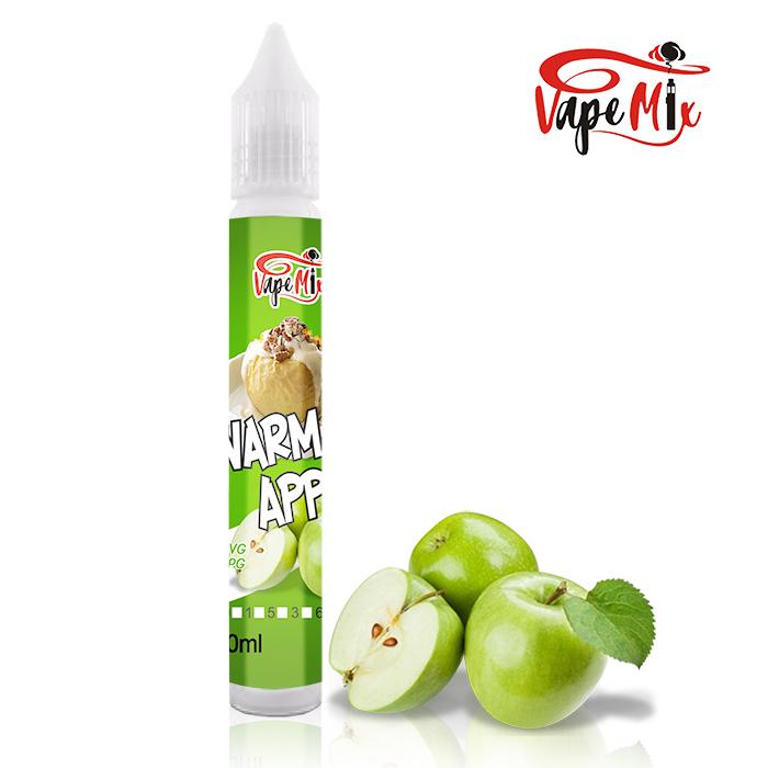жижа зеленое яблоко
